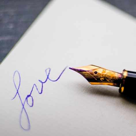 Fags Love Letter